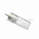 Diameter 20mm DC Parallel Shaft gear motor